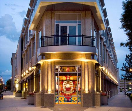 Fogo De Chao Churrascaria - Restaurants, Reception Sites - 117 E Washington St, Indianapolis, IN, 46204