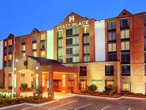 Hyatt Place Dallas/grapevine - Hotels/Accommodations, Attractions/Entertainment - 2220 West Grapevine Mills Circle, Grapevine, TX, United States