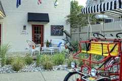 Virginia Street Cafe Urbanna Va