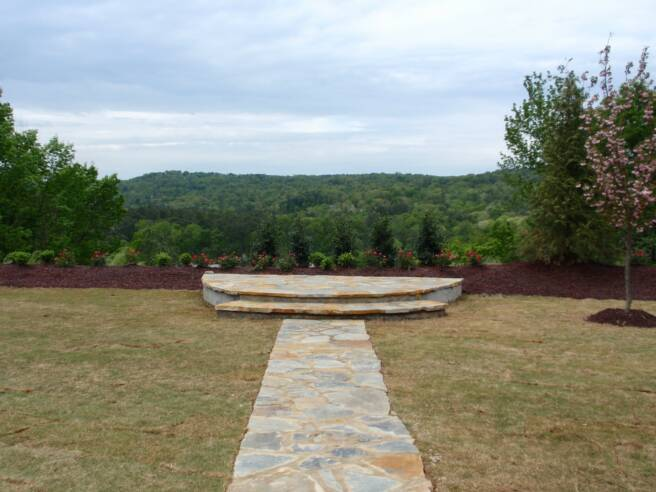 Ceremony And Reception Location` - Ceremony Sites - 2030 Little Valley Rd, Hoover, AL, 35216