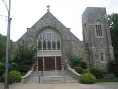 St Sebastian's Rectory - Ceremony - 57 Cole Avenue, Providence, RI, United States