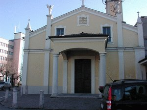 Chiesa - Ceremony Sites - Via Roma, Buccinasco, Lombardia, 20090