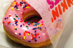 Dunkin' Donuts - Coffee - 330 Boston Post Rd, Port Chester, NY, 10573
