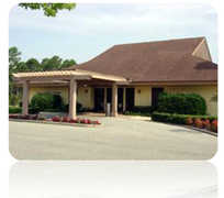 Gulf Shores Adult Activity Center - Reception - 260 Clubhouse Drive, Gulf Shores, AL, United States