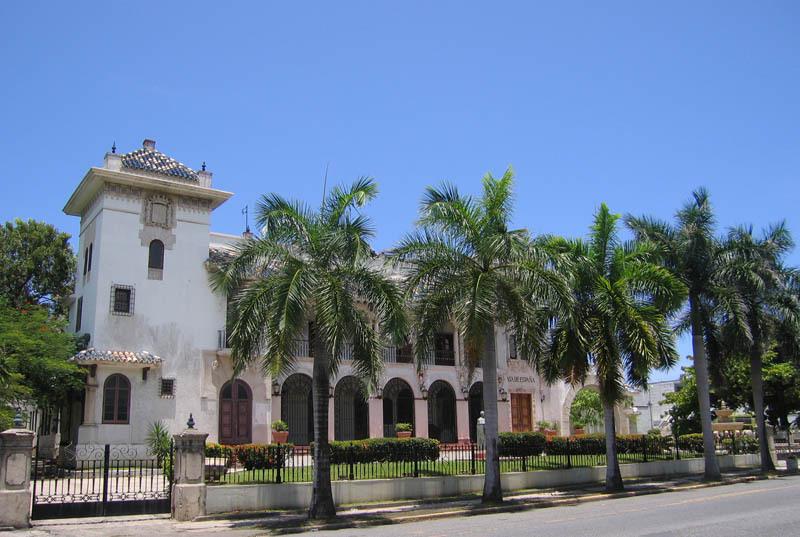 Casa De España - Ceremony Sites - Avenida Ponce de León #9, San Juan, Puerto Rico, 00902