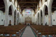 Saint Augustine Cathedral - Ceremony - 542 W Michigan Ave, Kalamazoo County, MI, 49007
