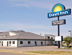 Days Inn - Hotel - 2900 9th Avenue, Se, Watertown, SD, United States