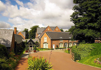 Worsley Park, A Marriott Hotel & Country Club - Reception Sites -