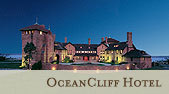 OceanCliff Hotel - Reception - 65 Ridge Rd, Newport, RI, 02840