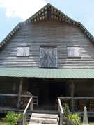 Reception: The Barn - Reception - 561 Hodgin Valley Rd, Pleasant Garden, NC, 27313