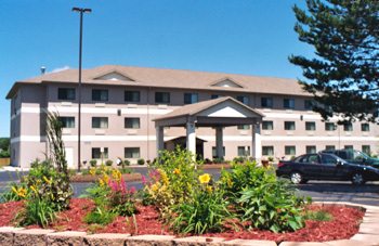 Best Western Hospitality Inn - Hotels/Accommodations - 2282 Water St, Port Huron, MI, 48060