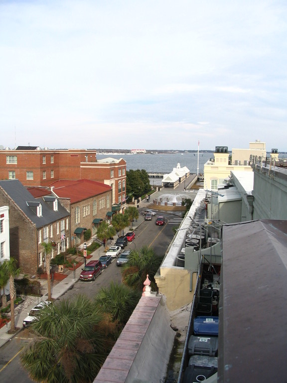 The Vendue Inn - Restaurants, Reception Sites - Vendue Range St, Charleston, South Carolina, US
