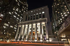 The Bently Reserve - Reception - 301 Battery St, San Francisco, CA, 94111