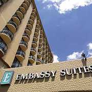 Embassy Suites - Hotel - 220 W 43RD St, Kansas City, MO, United States