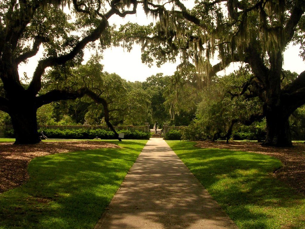 Brookgreen Gardens - Attractions/Entertainment - 1931 Brookgreen Dr, Murrells Inlet, SC, United States