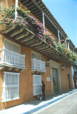 Agua Boutique Hotel - Hotels/Accommodations - Cartagena, Bolvar