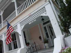 Accommodations in Vilano Beach, FL, USA