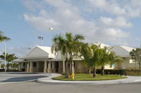 Nob Hill Club House - Reception Sites - 10200 Sunset Strip, Fort Lauderdale, FL, 33322