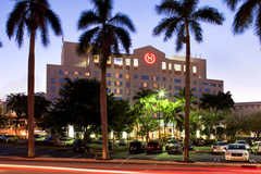 Sheraton Plantation  - Hotel - 311 N University Dr, Plantation, FL, 33324