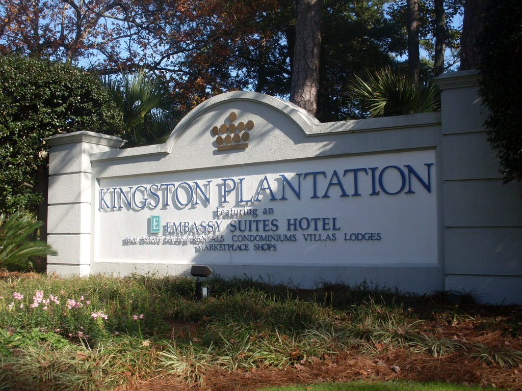 Kingston Plantation By Hilton - Ceremony Sites, Reception Sites, Restaurants - 9800 Queensway Blvd, Myrtle Beach, SC, United States