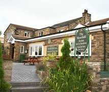 The Moorefield Arms - Hotel - Shiloh Rd, New Mills, Derbyshire, SK6 5