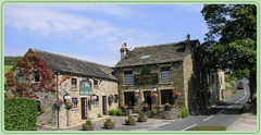 The Packhorse Inn - Hotel -