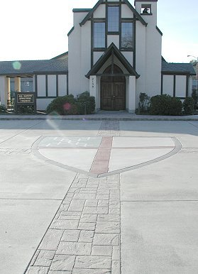 All Saints Episopal Church - Ceremony Sites - 2150 Benton Dr, Redding, CA, 96003