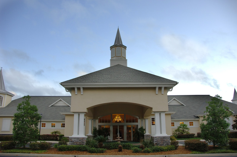 Ceremony And Reception - Ceremony Sites - 4425 North Highway 19a, Mt. Dora, Florida