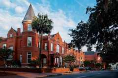 Mansion on Forsyth Park - Reception - 700 Drayton St, Savannah, GA, 31401