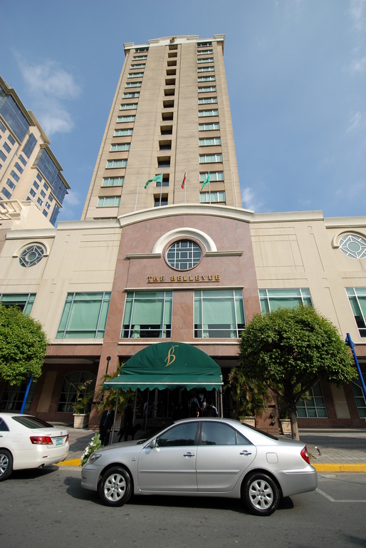 Bellevue Hotel - Hotels/Accommodations, Reception Sites - North Bridgeway, Muntinlupa, Metro Manila, Philippines