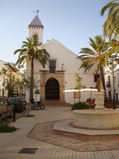 Chapel Of Santo Cristo De La Vera Cruz - Ceremony Sites - Plaza Santo Cristo, Marbella, Spain