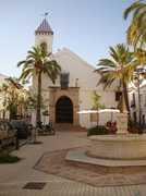 Chapel of Santo Cristo de la Vera Cruz - Ceremony - Plaza Santo Cristo, Marbella, Spain