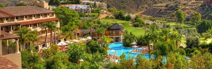 La Quinta Golf &amp; Country Club - Reception Sites, Hotels/Accommodations - Urb. La Quinta Golf, sn, Nueva Andalucia, Marbella | Benahavs, Spain