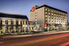 Clarion Hotel Downtown - Hotel - 1615 Gervais Street, Columbia, SC, United States