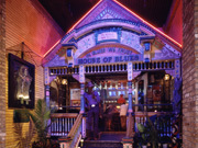 House of Blues - Entertainment - 225 Decatur St, New Orleans, LA, United States