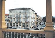 Hotel Plaza E De Russie - Hotels/Accommodations - Piazza DAzeglio, 1, Viareggio, Viareggio, Italy