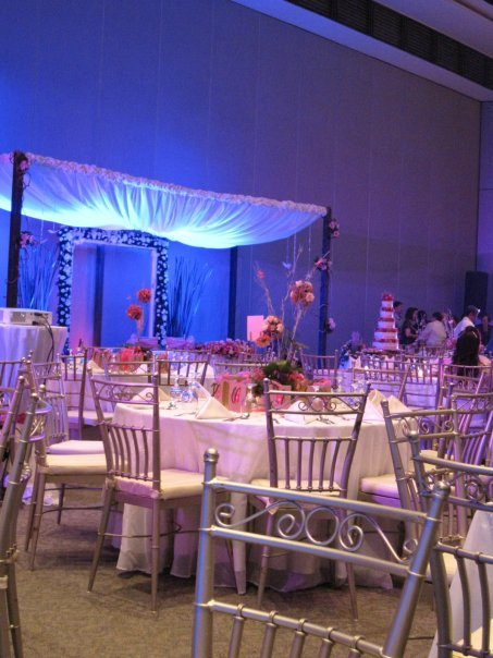1 Esplanade - Reception Sites - Seaside Boulevard South, Pasay, National Capital Region, Philippines