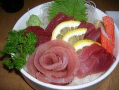 Symphony Sushi $$ - Boston Restaurants - 45 Gainsborough Street, Boston, MA, United States