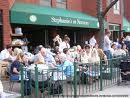 Stephanie's On Newbury $$$ - Restaurants, Brunch/Lunch - 190 Newbury St, Boston, MA, United States