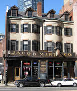 Jacon Wirth's - Pubs - 31 Stuart Street, Boston, MA, United States
