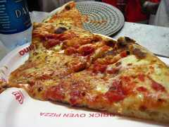 Pizzeria Regina - Boston Restaurants - 11 1/2 Thacher Street, Massachusetts, United States