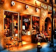 16.  Caffe Vittoria - Boston Restaurants - 296 Hanover Street, Boston, MA, United States
