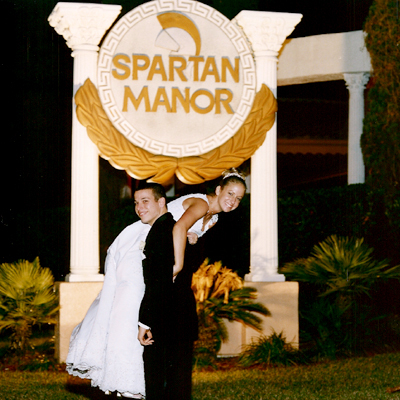 Spartan Manor - Ceremony Sites, Reception Sites - 6121 Massachusetts Avenue, New Port Richey, FL, United States
