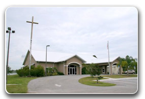 North Lake Wedding Chapel - Ceremony Sites - 300 North Highland Avenue, Tarpon Springs, FL, United States