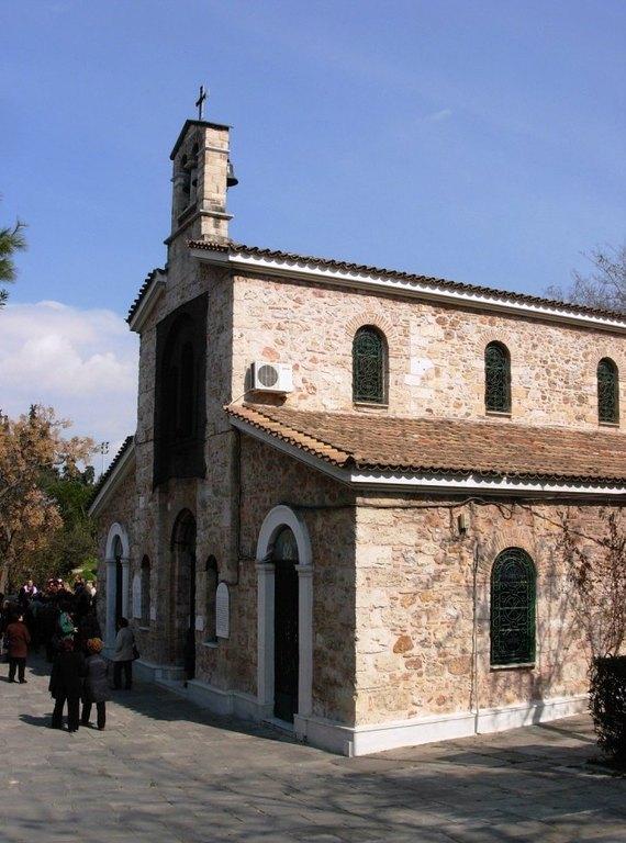 Αγία Φωτεινή Ιλισσού - Ceremony Sites - Αρδηττού, Αθήνα, Αττική, 11636