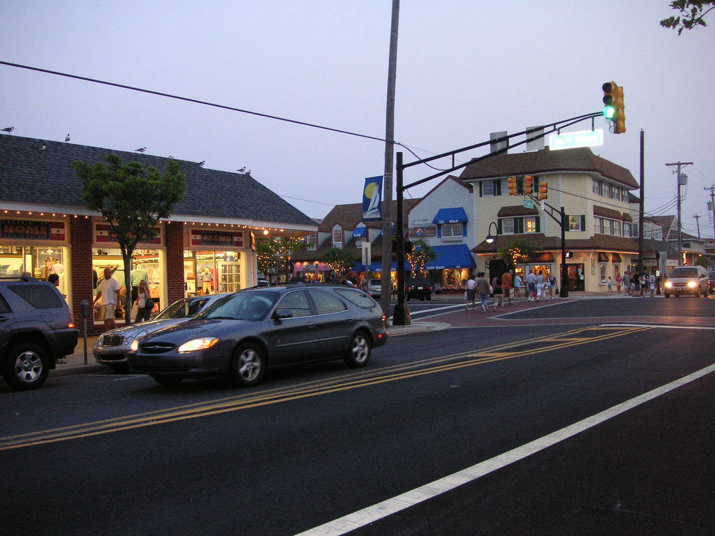 Street Of Shops - Attractions/Entertainment - Stone Harbor, NJ