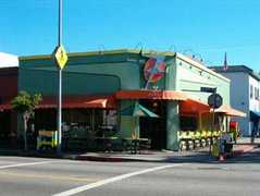 Fred 62 - Restaurant - 1850 North Vermont Avenue, Los Angeles, CA, United States