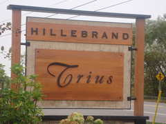 Hillebrand Winery - Attraction - 1249 Niagara Stone Road, Niagara-on-the-Lake, ON, Canada
