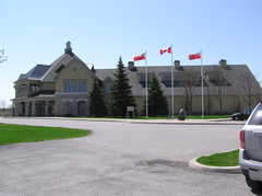 Peller Estates Winery - Attraction - 290 John Street East, Niagara-on-the-Lake, ON, Canada
