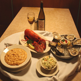 42nd Street Oyster Bar &amp; Seafood Grill - Restaurants - 508 West Jones Street, Raleigh, NC, United States